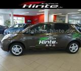Nissan Leaf - Bremen