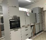 Sofort verfügbar! Marken Insel Küche mit Geräte für nur 3490,-€ - Bremen