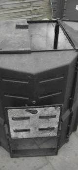 Thermokomposter - Schwanewede
