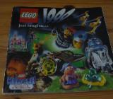 Lego-Katalog (von 1999) - Bremen