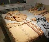 Schlafzimmer Bett - Bremen