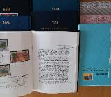 Briefmarken Jahrbücher - Bremen