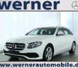 Mercedes-Benz E 220 - Weyhe