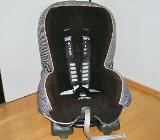 Auto-Kindersitz - Achim