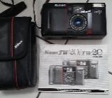 Nikon TW 20 AF  Analog Fotokamera - Langwedel (Weser)