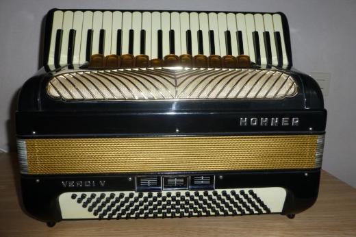 Hohner Verdi V - Hude (Oldenburg)