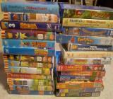 26 Kinderfilme auf Original VHS Videocassetten - Elsfleth