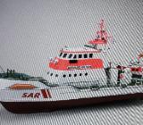 Seenotkreuzer Bernhard Gruben - Bremen Vahr