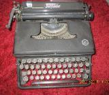 Schreibmaschine - Weyhe