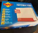 FRITZ!Box 7580 - gebraucht in Originalverpackung - Bremen