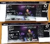 2 Tickets für Mark Knopfler Köln am 13.5.2019 - Bremen