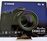 Gute Digital-Markenkamera, 16,1 MP, 65fach opt. Zoom, 2 Akkus, Kameratasche, in OVP! - Diepholz