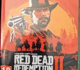 Red Dead Redemption 2 - Scheeßel