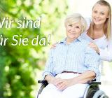 """""""Rund-um-die-Uhr"""" Pflege & Betreuung für Senioren und Pflegebedürftige - Wilhelmshaven Mitte"""