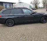 BMW 320 d Toruing Sport Line - Automatik - Stuhr