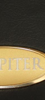 Neuw. Jupiter 846 RL Goldmessing Flügelhorn inkl. Luxuskoffer - Bremen Mitte