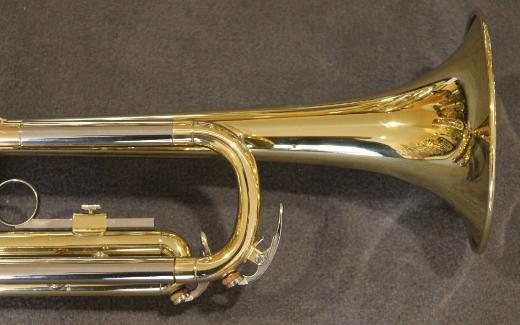 Orig. Yamaha B - Trompete, Mod. YTR 2320 E Made in Japan inkl. Koffer - Bremen Mitte