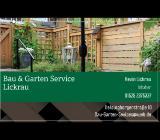 Bau & Garten Service  Lickrau - Bremen