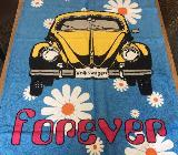"""Badetuch """"Beetle Forever"""" Original Volkswagen Strandtuch - Bremervörde"""