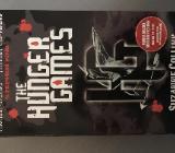 The Hunger Games - Suzanne Collins 1.Band Englisch - Bremervörde