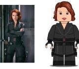 Ich Werde dich als Lego Figur Zeichnen!+ 24h Whatsapp support ! - Bremen