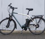 "Kalkhoff Pro Connect C Herren E-Bike 28"" 56cm NuVinci stufenlos - Friesoythe"