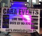 Dj Entertainment Events aller Art - Bremen