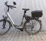 """Kalkhoff Agattu XXL Damen E-Bike 28"""" 55cm 8-Gang Rücktritt 2012 - Friesoythe"""