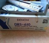 Stereo Cassetten Tape Deck - Thedinghausen