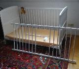 Kinderbett - Lilienthal
