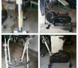 diverse Fitness Geräte - Nordenham