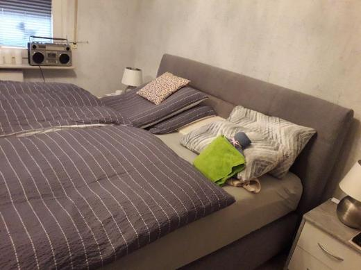 Komplettes Schlafzimmer ein halbes Jahr alt - Wilhelmshaven