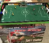 Tipp Kick Stadion - Stuhr