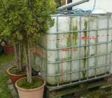 1000 l Regenwassertank zu verschenken - Delmenhorst