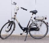 """Gazelle Orange Plus Innergy Damen E-Bike 28"""" 53cm 7-Gang - Friesoythe"""