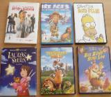 "Diverse DVD""s (Walt Disney etc.) - Bremen"