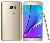 Samsung Galaxy Note 5 - 32 Gb - Gold - Zustand : Gut  GEB-2611 - Friesoythe