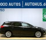 Ford Focus - Zeven