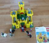 Lego 375 gelbe Ritterburg - Weyhe