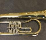 VMI / B & S Konzert - Flügelhorn, Mod. 17/2 inkl. Koffer, gebraucht - Bremen Mitte