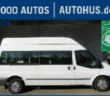 Ford Transit - Zeven