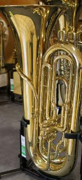 Yamaha Front Aktion B - Tuba, Mod. YBB 103 inkl. Koffer - Bremen Mitte