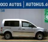 Volkswagen Caddy 1.6 TDI Klima Radio/CD - Zeven