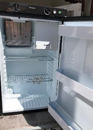 Absorber Kühlschrank