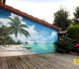 Sprayer für Graffiti und Airbrush, Wand und Objekt Gestaltung - Bremen