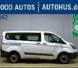 Ford Transit Custom - Zeven