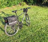 Prophete Herren-Trekking E-Bike - Bothel