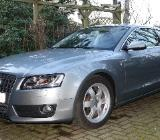 Audi-Coupé 2.0 TFSI Automatic - Lilienthal