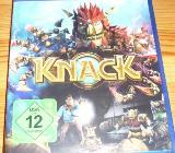 """PS4 """"Knack 1"""" - Bremen"""