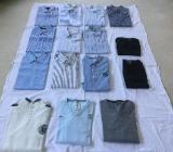Kleiderpaket Herren - 52 Teile - Hilfiger, GANT, Esprit, Marc O ´Polo, u.a. - Bad Zwischenahn